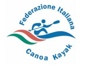 Logo FICK - Federazione Italiana Canoa Kayak
