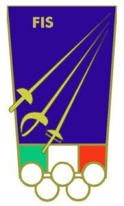 Logo Federazione Italiana Scherma