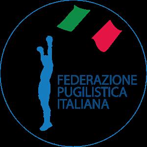 Logo - Federazione Pugilistica Italiana