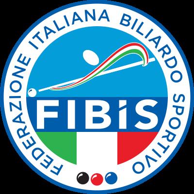 Logo FIBiS - Federazione Italiana Biliardo Sportivo
