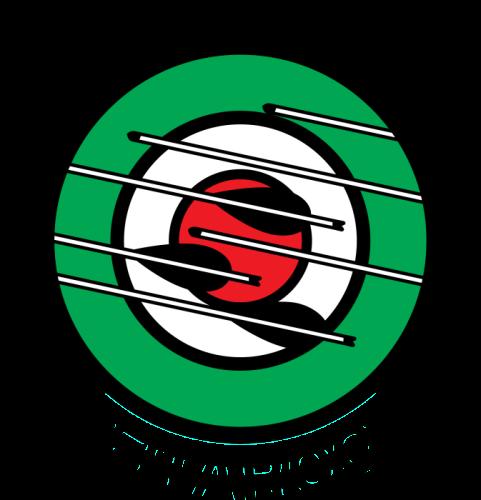 Logo FITARCO - Federazione Italiana Tiro con l'Arco